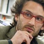 Oriol Ponsatí-Murlà, nou director de la Institució de les Lletres Catalanes